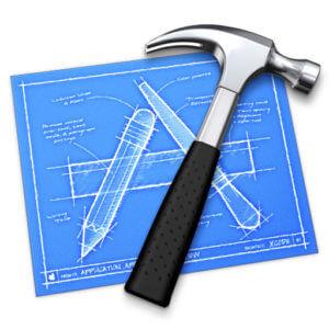Среда разработки Xcode