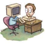 Как освоить профессию программиста: основные ошибки 8012345